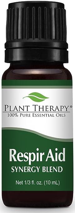 Plant Therapy RespirAid