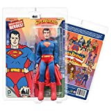 Super Friends Retro 8 Inch Action Figures Series 1: Superman