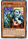 YU-GI-OH! - Uni-Zombie (MP15-EN217) - Mega Pack 2015 - 1st Edition - Common
