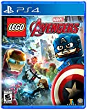 LEGO Marvel's Avengers - PlayStation 4 - Standard Edition