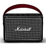 Marshall Kilburn II Portable Bluetooth Speaker, Black - New