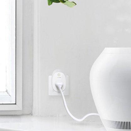 Interrupteurs et prises connectés