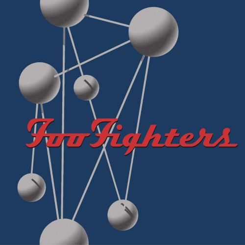 The Color And The Shape: Foo Fighters: Amazon.fr: Musique