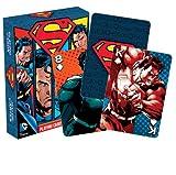 DC Comics Superman Playing Cards