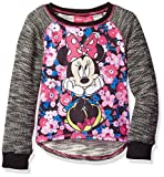 Product review for Disney Girls' Minnie Mouse Long-Sleeve Pullover