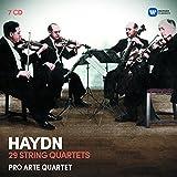 Haydn: The String Quartets (7CD)