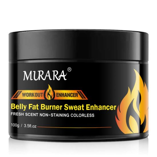 Belly Fat Burner Sweat Enhancer
