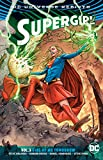 Supergirl Vol. 3: Girl of No Tomorrow (Rebirth)