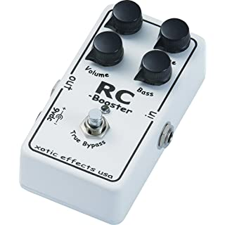 RC Booster