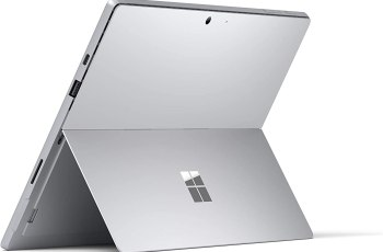 Microsoft surface pro 7 Best Digital Nomad Laptops