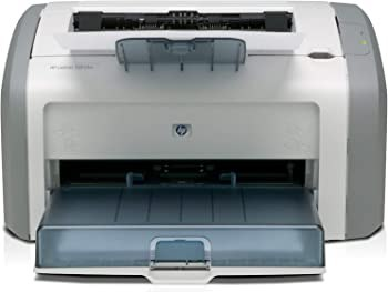 HP 1020 Plus Single Function Monochrome Laser Printer