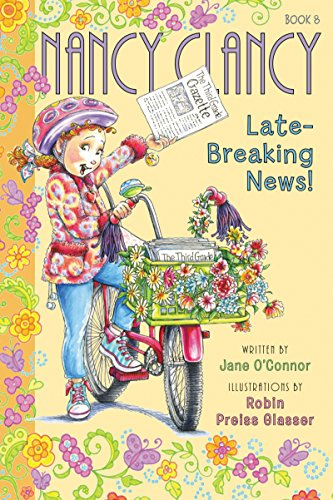 Nancy Clancy Star Reporter Breaking News