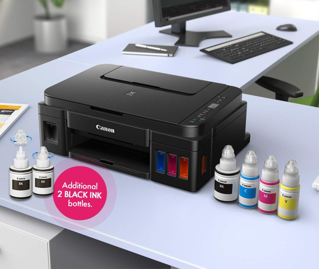 canon best printer with scanner for home use