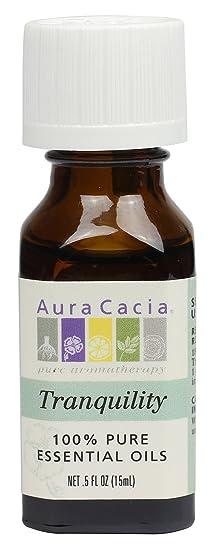 Aura Cacia Tranquility
