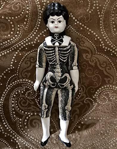 Amazon.com: 1910 Anatomical Art Doll OOAK - One Of A Kind ...