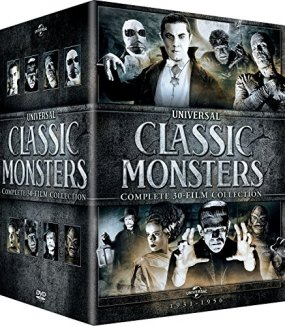 Classic-Monsters-Complete-30-Film-Collection