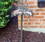 garden hose hanger walmart