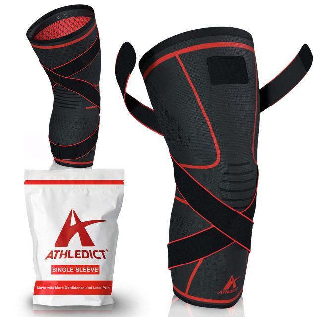 Best Knee Brace for Patellar Stabilization