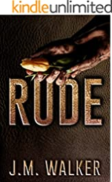Rude (King's Harlots MC Book 4)