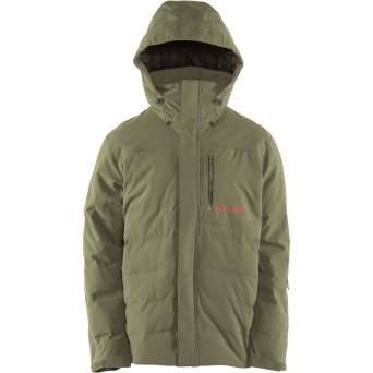 Best Waterproof Down Jackets - Dig and Flow