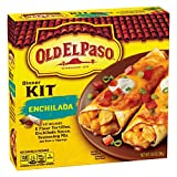 Old El Paso Enchilada Dinner Kit, 14-Ounce Package (Pack of 6)