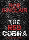 The Red Cobra (James Ryker Book 1)