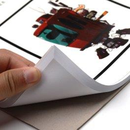 Premium 50 Sheets Sketch Marker Paper Pad