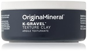 Original & Mineral K-Gravel Texture Clay 3.5 oz