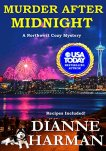 Murder After Midnight: Northwest Cozy Mystery Series by [Harman, Dianne]