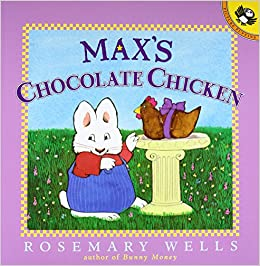 Image result for max's chocolate chicken