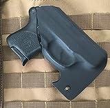 MIE Productions Pocket Holster (Glock 43, Black)