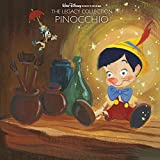 Walt Disney Records Legacy Collection: Pinocchio