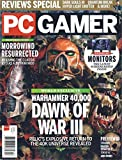 PC Gamer (Issue 280 - July 2016 - Monitors: The Latest Screens Rated)