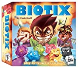 Smirk & Dagger Biotix Board Game