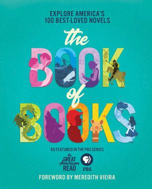 Image result for the book of books