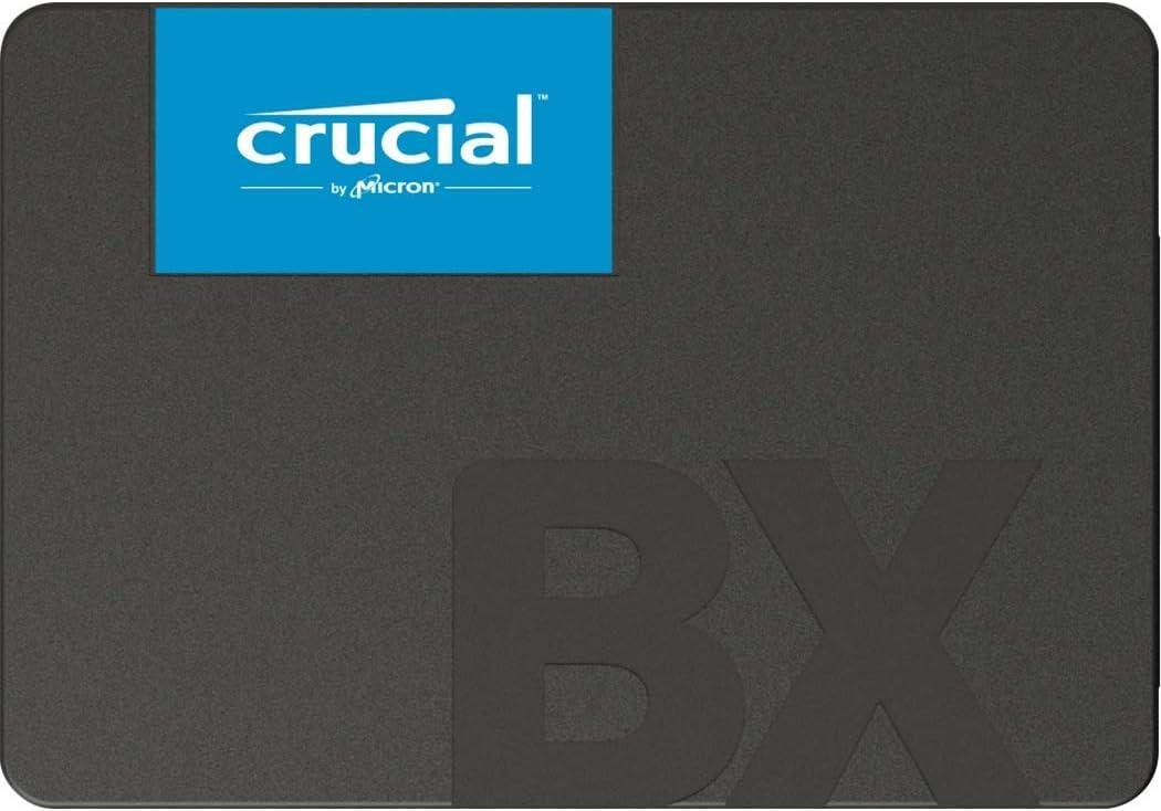 SSD Crucial BX500 1 TB