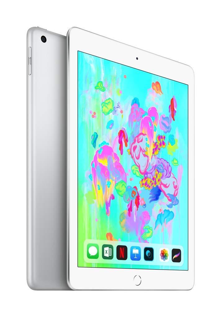 Apple iPad (Wi‑Fi, 32 GO) - Argent