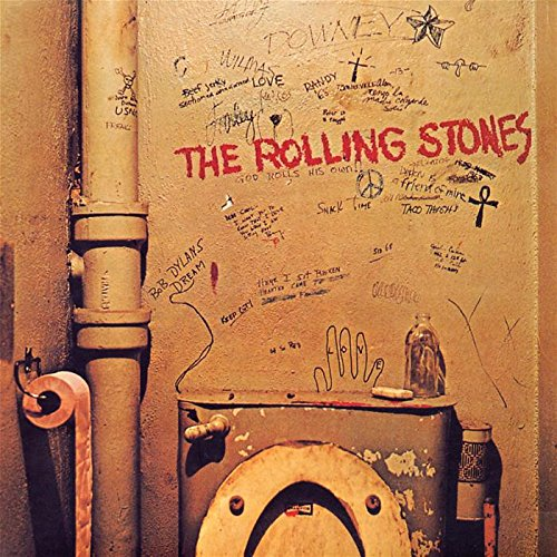 Beggars Banquet: The Rolling Stones, Richards Keith: Amazon.fr: Musique