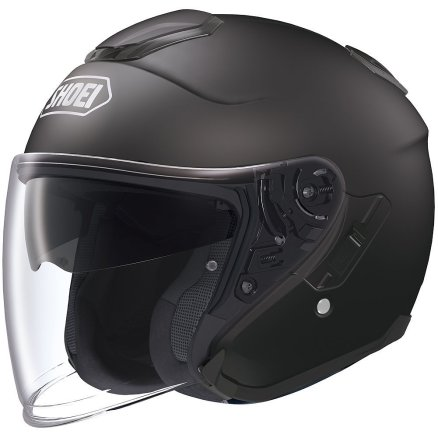 Shoei Solid J-Cruise Touring Motorcycle Helmet