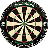 Dart World Alien Sharp Shooter Practice Board