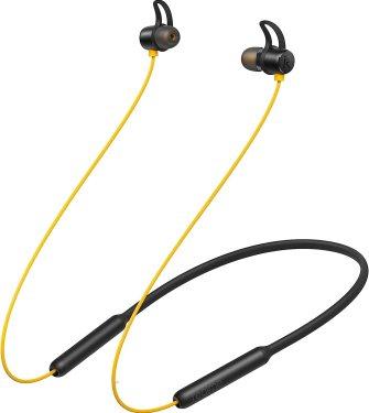 Realme Bluetooth Earphone Price in India