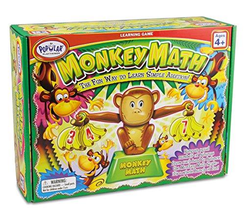 Monkey Math