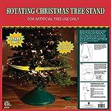 Morris Costumes Christmas Tree Stand Ez Rotate