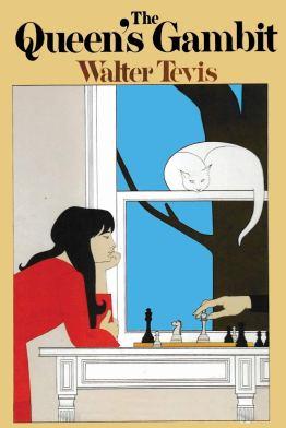 The Queen's Gambit by Walter Tevis: Amazon.it: Tevis, Walter: Libri in  altre lingue