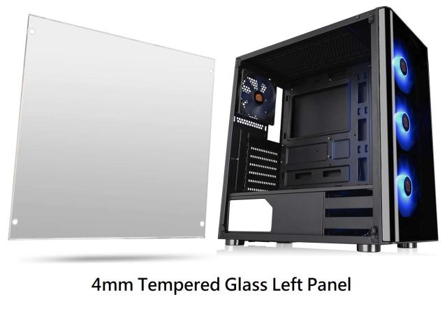 Thermaltake Best PC Case brand in India