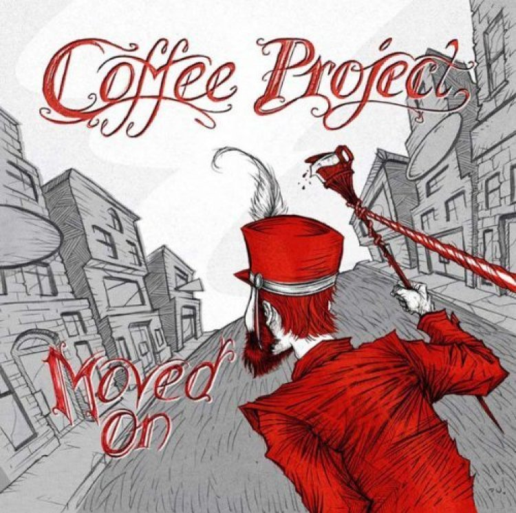 Coffee Project | Moved On by Coffee Project - Amazon.com Music