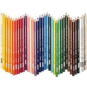 Prismacolor Premier Colored Pencils, Soft Core, 36 Pack with Pencil Sharpener and Blender Pencils