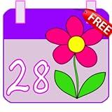 Period Calendar Free