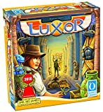 Queen Games Luxor BOARD Game