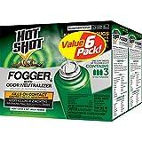 Hot Shot Fogger6 With Odor Neutralizer (HG-26180)